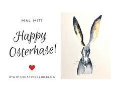 Osterhase: Let it flow! – Creative club
