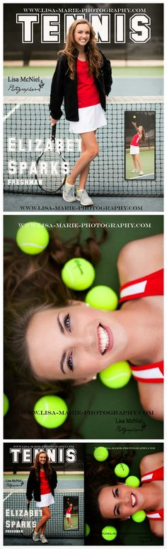 click the pic to get photography inspiration for 22 activities and Tennis senior picture ideas, #Portraits #Seniorpictures #Tennis www.Lisa-Marie-Photography.com, North Texas Photographer, dallas