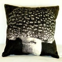 cotton, hemp + down pillows