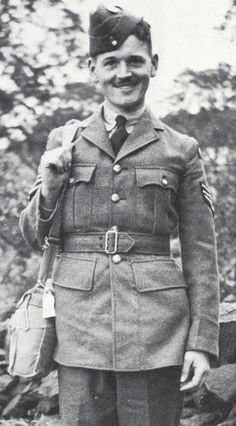 Sgt Herbert E Black was seriously wounded in combat with enemy fighters near Maidstone at 21,000ft at 12.30hrs 7 days after reporting to No 46 Squadron RAF at RAF Stapleford Tawney on 22 October 1940, crashing in Hothfield Park. His wife Gwen was by his bedside at Ashford Hospital when he died from severe burns and multiple cannon shell leg injuries on 9 November, aged 26.