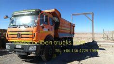 beiben 3142 dump truck manufacturer. http://www.beiben-trucks.com/Beiben-100T-dump-truck_p1098.html