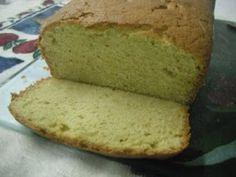 Foto bolo de abacate