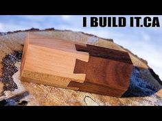 IMPOSSIBLE Dovetail - YouTube