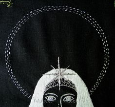 Mother Night / Matka Noc - detail