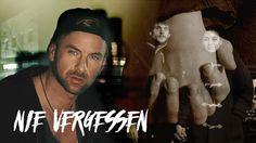 Fuju feat. Joel Brandenstein - Nie vergessen (Offizielles Musikvideo 4K)
