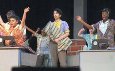 Photos: Bloomfield High's 'The Pajama Game' - Entertainment Photos ...