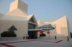 Chinese Embassy Washington