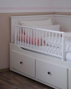 """792c6f6ef30bf Update im Kinderzimmer    Ein Bett für unsere """"kleine Große"""" – mama-"""