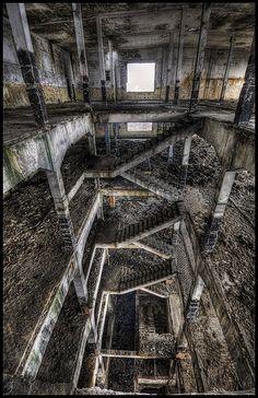 Stairs?? Kinda feels