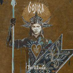 Fortitude Gojira Album