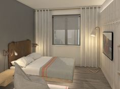 What it is: Marriott's affordable, design-conscious brand.Where it is: First launched in Milan, the next two years will see Moxy properties popping up across Europe in Copenhagen, London, and Munich. In the U.S., Moxy will debut in New Orleans, with several New York locations to come soon. (The Chelsea and Midtown properties will be designed by Yabu Pushelberg.)Who wants to stay there: Guests more interested in energetic lobbies, a plethora of outlets, and 24-hour access to food than a…