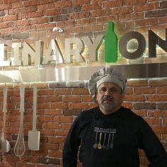Culinaryon Moscú