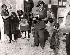 Falusi dudás 1934