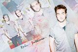 Flashback Friday: Cute Comic Con Robert Pattinson Wallpapers