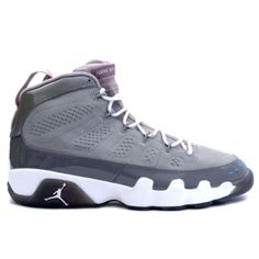 6a3e72a79dff 302370-015 Air Jordan 9 Cool Grey White 2012 http   www.