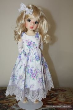 Нежный ребенок Талисса, Кайе Виггс / Куклы Кайе Виггз, Kaye Wiggs dolls / Бэйбики. Куклы фото. Одежда для кукол