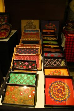 ` Indian Crafts, My Love