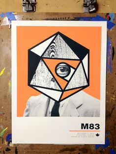 m83 poster