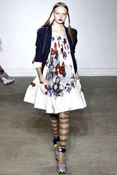 Wunderkind Spring/Summer 2011 Ready-To-Wear Collection | British Vogue