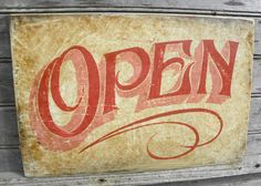 Open Sign - Yahoo Image Search Results