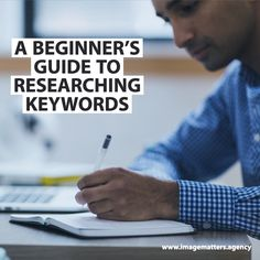 We all know that keywords are important for improving SEO, but how do you find which keywords you should use? Here's our useful guide. Digital Marketing Strategy, Online Marketing, Social Media Marketing, Digital Review, How Do You Find, Research, Seo, Improve Yourself, Web Design