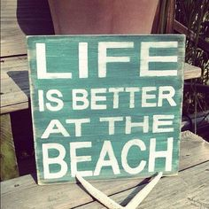 beach sayings and signs - Google Search