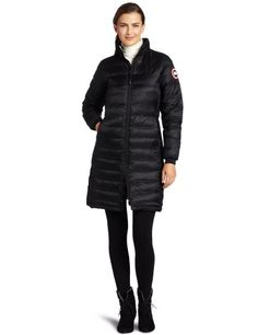 buy canada goose women whistler parka red clearance sale