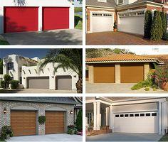 1000 Images About Garage Door Designs On Pinterest