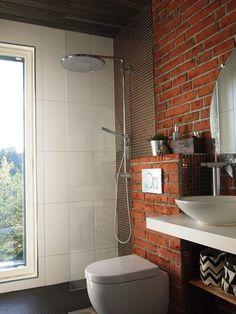 Toilet, Vanity, Bathrooms, Decor, Dressing Tables, Dekoration, Powder Room, Decoration, Bathroom