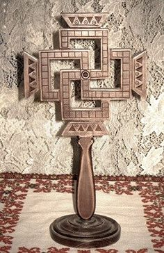 National symbol Carpatho-Rusyns