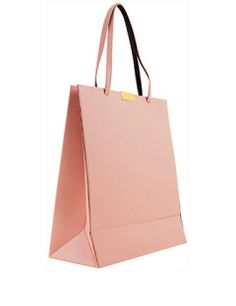 STELLA MCCARTNEY Beckett shopper