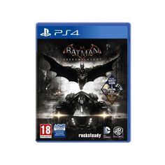 Batman Arkham Knight PS4 (inc. Wayne Tech Booster Pack DLC Exclusive... (135 BRL) ❤ liked on Polyvore featuring accessories and inc international concepts