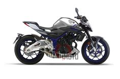 10 Best Mt25 Modified Images Yamaha Street Fighter