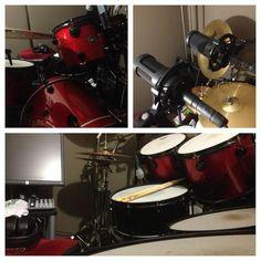 DrumLab | Javier Aponte