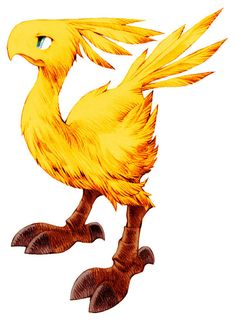 chocobo   Chocobo (Tactics) - The Final Fantasy Wiki has more Final Fantasy ...