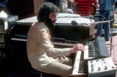 richard manuel the band   27 Years Ago: The Band's Richard Manuel Found Dead