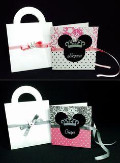 #Minnie_princess #pezzounico #personalizzato
