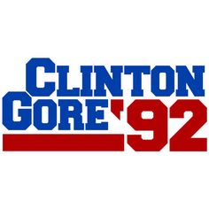 Shop Clinton Gore 1992 by BubbSnugg available as a T Shirt, Art Print, Phone Case, Tank Top, Crew Neck, Pullover, Zip.