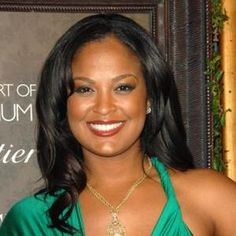 Laila Ali Welcomes Second Child Laila Ali, Second Child, Celebrity Hairstyles, Hair Beauty, Daughter, African, Culture, Celebrities, Children