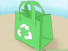 Image titled Help Save the Environment Step 52