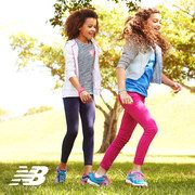 Take a look at the New Balance | Kids event on #zulily today!