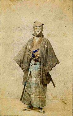 Samurai.  -  #bujinkan #kurttasche #budotaijutsu #ninjutsu #masaakihatsumi
