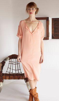 Jacklyn dress - Plümo Ltd