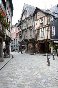 Dinan,France