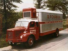 Berliet Old Lorries, Road Transport, French Brands, Busses, Commercial Vehicle, Vintage Trucks, Classic Trucks, Heavy Equipment, Paris