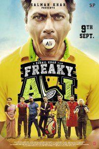 Freaky Ali Movie First Look
