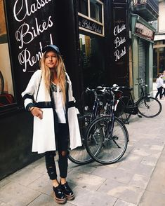 Fashion Tips Casual .Fashion Tips Casual Winter Outfits, Casual Outfits, Cute Outfits, Fashion Outfits, Womens Fashion, Fashion Tips, Winter Clothes, Cool Style, My Style
