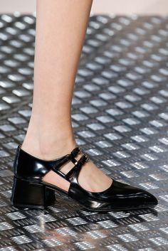 Prada Fall 2015 Ready-to-Wear - Front-row - Gallery - Style.com