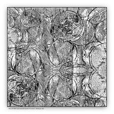 Work № 664 expressionist Sarkis Yerevanci - Изобразительное искусство - Масло, акрил