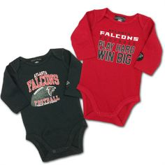 b2a6c6cfb 15 Best Atlanta Falcons Baby images
